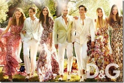 Dolce & Gabbana PV 2011 - 03