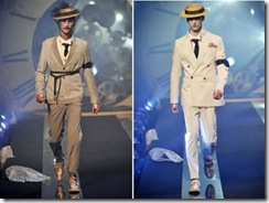 John Galliano Moda Formal - 02
