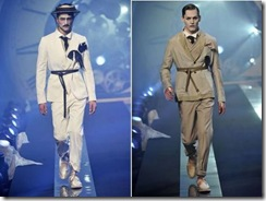 John Galliano Moda Formal - 03
