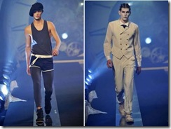 John Galliano Moda Formal - 04