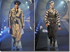 John Galliano Moda Informal - 01