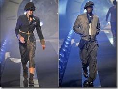 John Galliano Moda Informal - 03