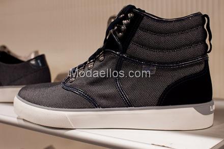 Zapatillas Lacoste 2010 para hombres_3