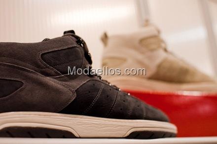 Zapatillas Lacoste 2010 para hombres