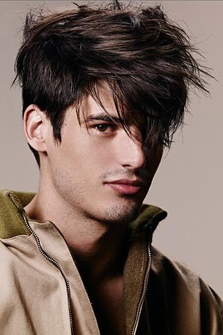 Cortes de pelo y peinados masculinos 2016; ¿Largo o corto?
