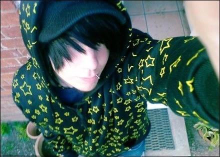 Peinados emo 2009 18