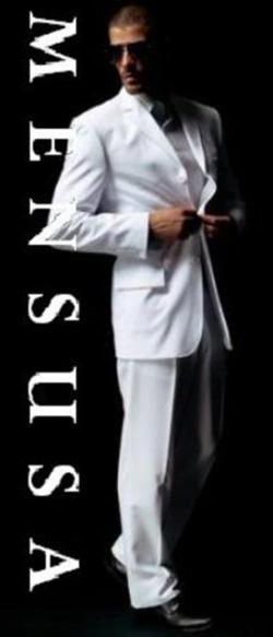 white-suit