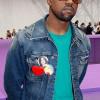 Kanye West tendrá su línea de calzado para Louis Vuitton
