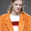 Nueva tendencia: pelo largo hasta los hombros