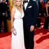 El estilo de David Boreanaz y Ryan Seacrest en la ceremonia de los Emmy 2008