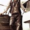 Ashton Kutcher en la nueva campaña de Pepe Jeans London