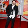 Look informal de John Travolta