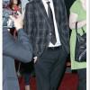 Ashton Kutcher y un look muchas estampas
