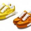 Zapatillas de Bape para el verano de 2009