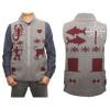 Tendencia moda otoño invierno 2008 – 2009: los suéteres de Bill Cosby vuelven