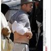 Brad Pitt y la onda de los tatuajes