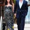 Brad Pitt, clásico y formal