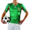 Camiseta Oficial México Mundial 2010