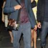 El bolso masculino de Robert Downey Jr.