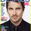 Christian Bale en la portada de Details del mes de junio