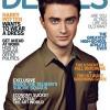 Daniel Radcliffe en portada de la revista Details