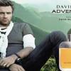 Ewan McGregor es el rostro de la fragancia Adventure