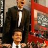 Los mejor vestidos en la alfombra roja de los Oscars 2009