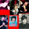 Nuevos cortes de pelo Emo 2009 para chicos