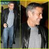 George Clooney, mal vestido