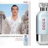 Hugo Element, nueva fragancia de Hugo Boss