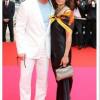 El estilo de Jean Claude Van Damme en el festival de Cannes