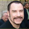 John Travolta con nuevo look