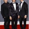 La moda masculina en la alfombra roja de los Grammy 2009