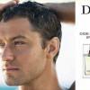 Jude Law y el anuncio de la fragancia Dior Homme Sport