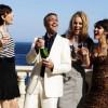 George Clooney para Martini