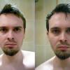 Cortes de pelo y peinados masculinos, ¿Húmedo o seco?