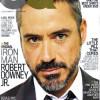 Robert Downey Jr. y sus diferentes looks para GQ