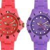 Relojes fluorecentes de Toy Watch