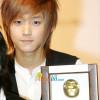 Últimos cortes de cabello y peinados asiáticos de moda 2009 para hombres