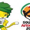 Camisetas Oficiales del Mundial Sudáfrica 2010