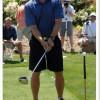 Lo que visten las celebridades cuando van a jugar al golf