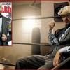 Davick Beckham en la portada de la revista Men's Health