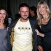 Nuevo diseñador de modas: David Arquette