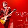 Lenny Kravitz en Gucci