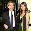 El estilo de George Clooney: la soltería