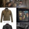 Moda Indiana Jones: la cazadora de cuero