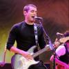 John Mayer se cortó el cabello