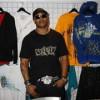 La nueva línea de ropa masculina del rapero LL Cool J