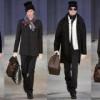 Colección otoño-invierno 2009 de Louis Vuitton