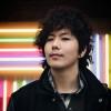 Nuevos Cortes de cabello asiático para cabello ondeado 2009